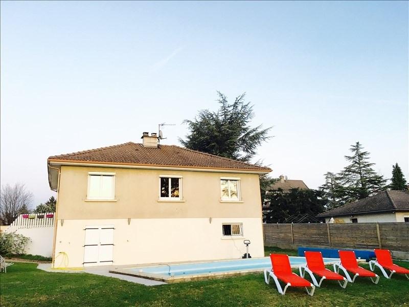 Vente maison / villa Veauche 279000€ - Photo 1