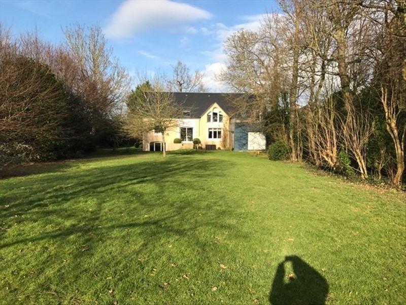 Vente de prestige maison / villa Bayeux 645000€ - Photo 1