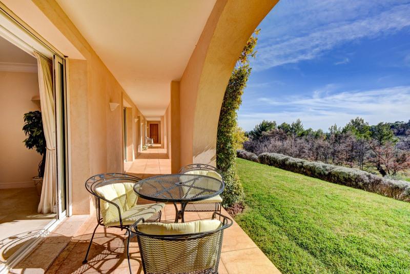 Immobile residenziali di prestigio casa Fayence 2700000€ - Fotografia 42