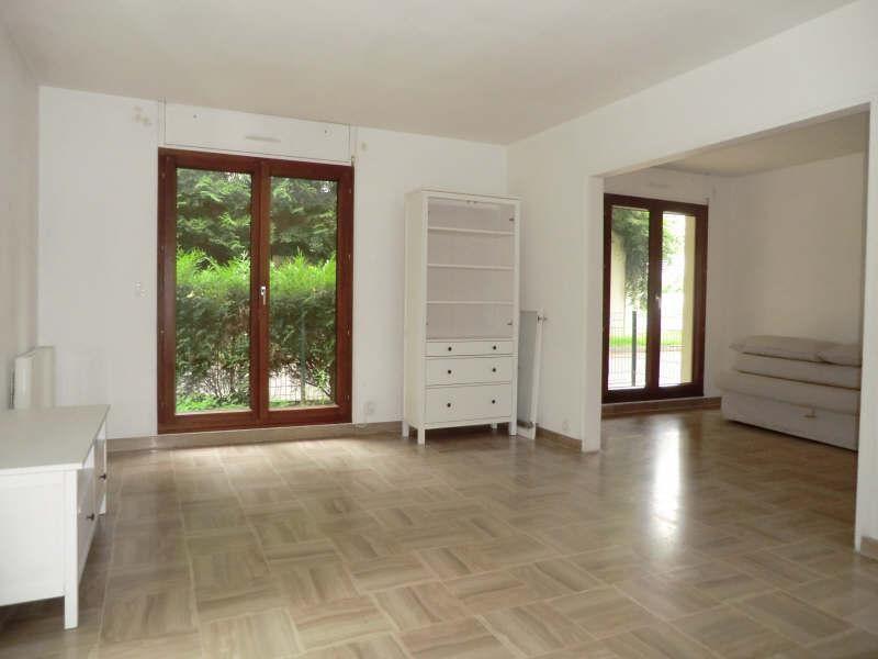 Sale apartment Coye la foret 279500€ - Picture 3
