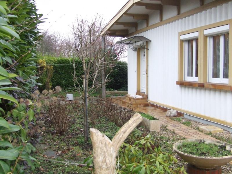 Vente maison / villa Saint etienne du rouvray 127000€ - Photo 1
