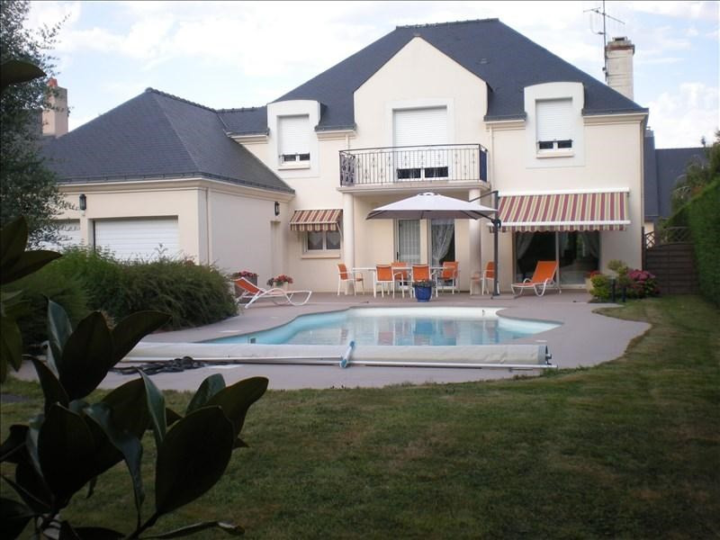 Vente de prestige maison / villa Sautron 665600€ - Photo 5