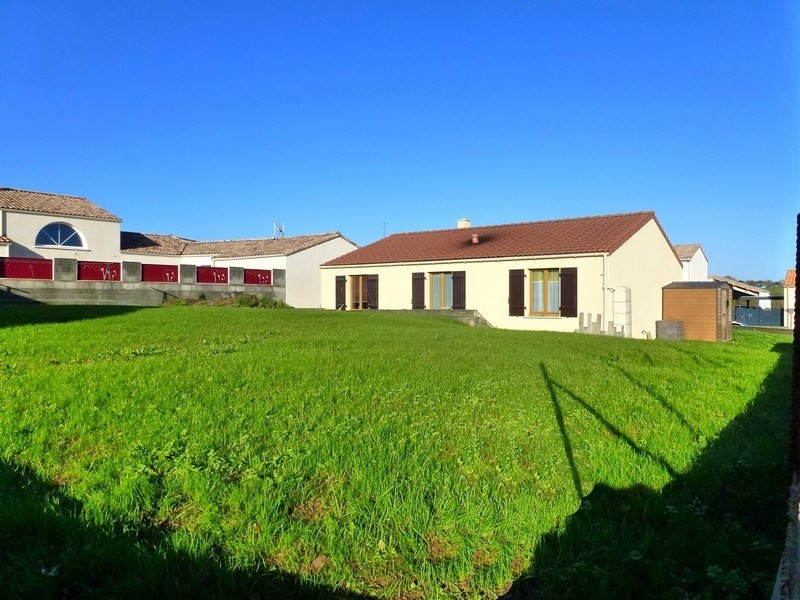 Vente maison / villa La seguiniere 138800€ - Photo 1