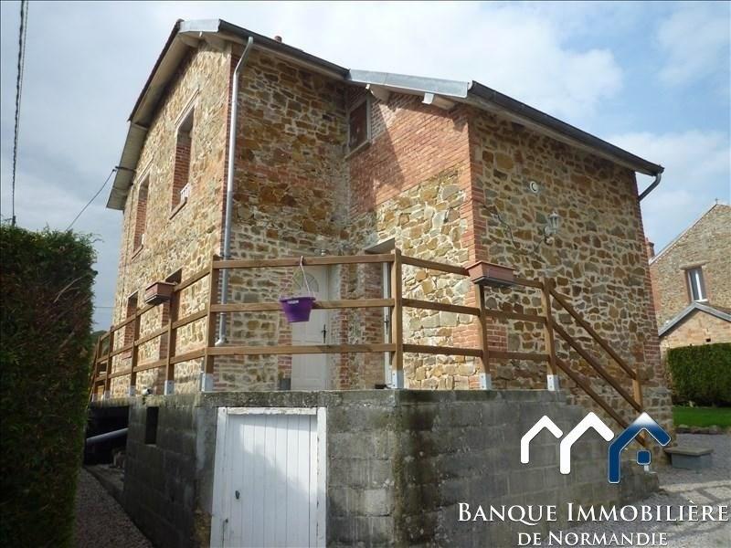 Vente maison / villa Grainville langannerie 178000€ - Photo 4