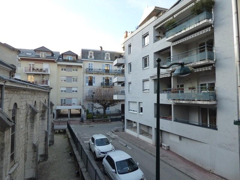 Rental apartment Aix les bains 612€ CC - Picture 7