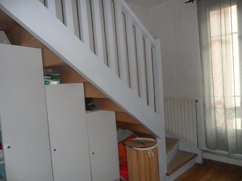 Sale apartment Gennevilliers 233000€ - Picture 10