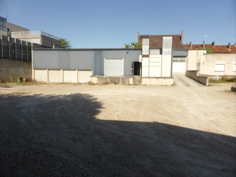 Location local commercial Auxerre 5 000€ HT/HC - Photo 11