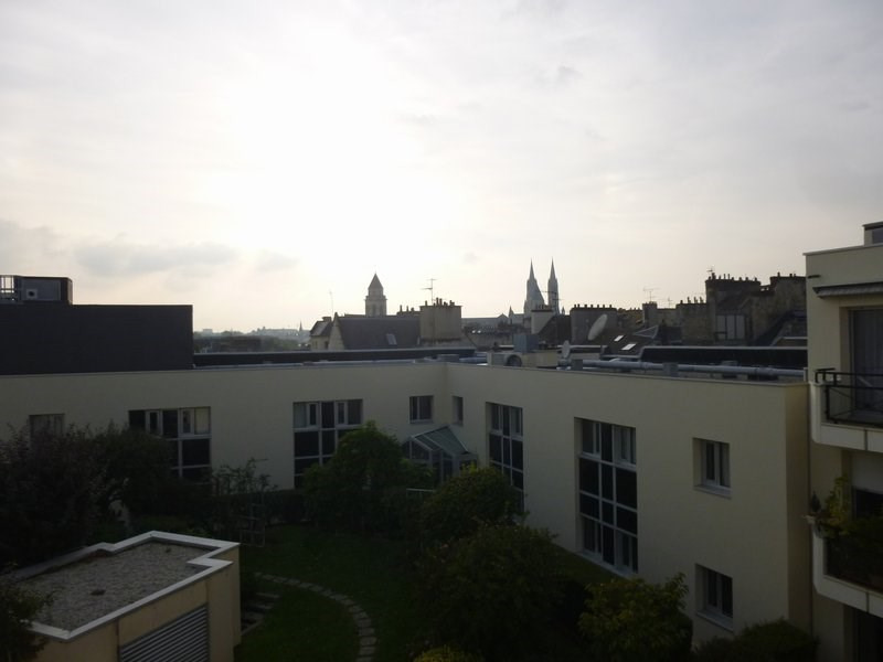 Vente appartement Caen 212 000€ - Photo 9