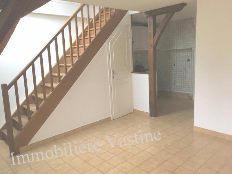 Location appartement Senlis 560€ CC - Photo 1