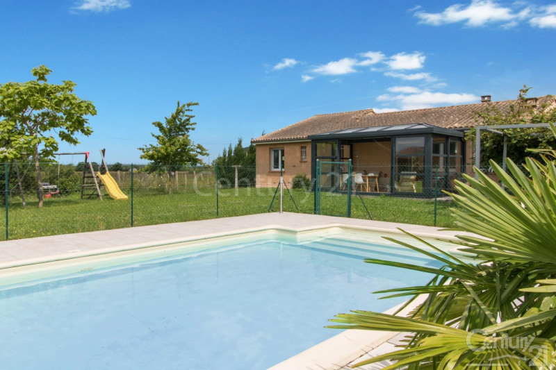 Vente maison / villa Plaisance du touch 347 000€ - Photo 1