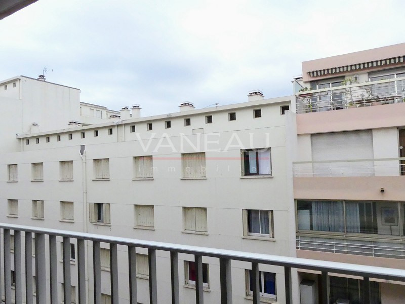Vente de prestige appartement Juan-les-pins 129 000€ - Photo 3