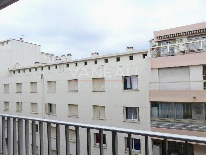 Vente de prestige appartement Juan-les-pins 129000€ - Photo 3