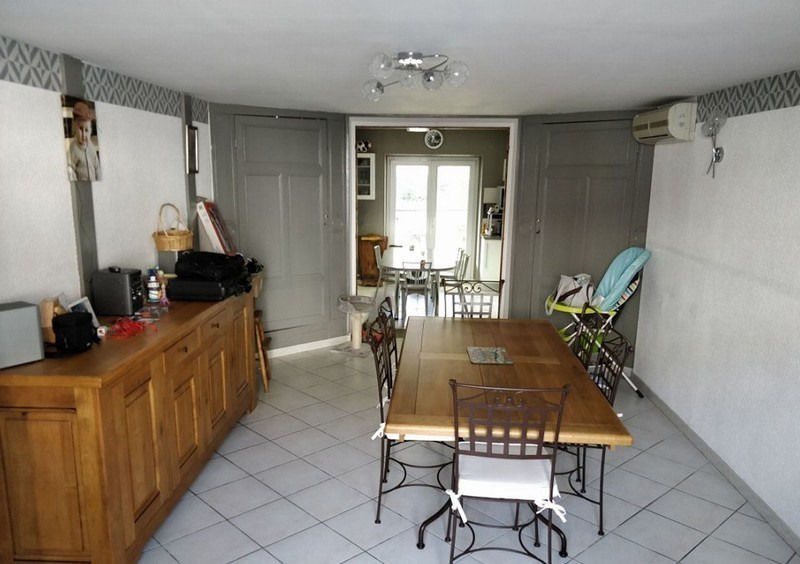 Investment property house / villa Serves sur rhone 269000€ - Picture 2