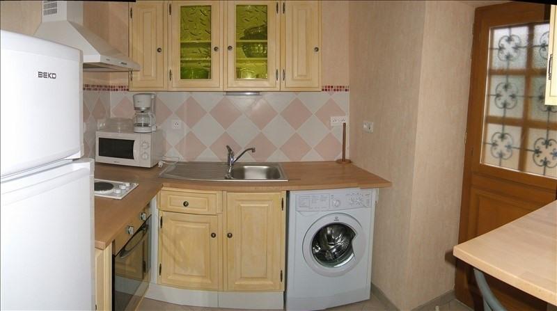 Vente maison / villa St gervais sous meymont 144450€ - Photo 3