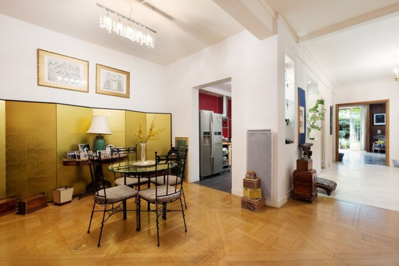 Immobile residenziali di prestigio appartamento Paris 16ème 2800000€ - Fotografia 7