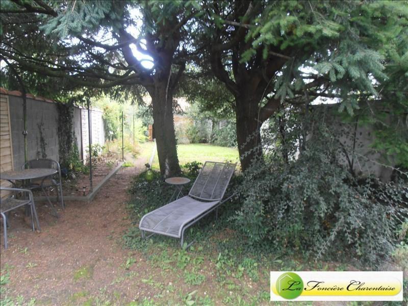 Sale house / villa Angouleme 93500€ - Picture 10