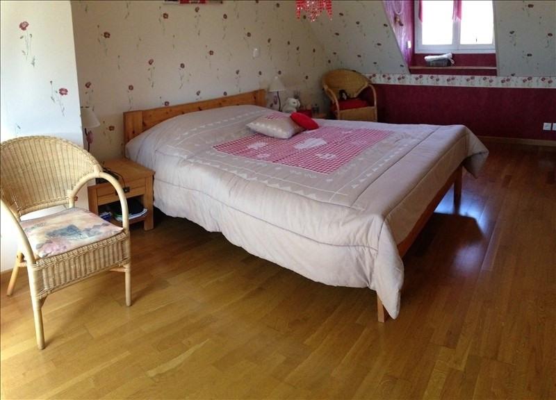 Sale house / villa St fiacre 352000€ - Picture 6