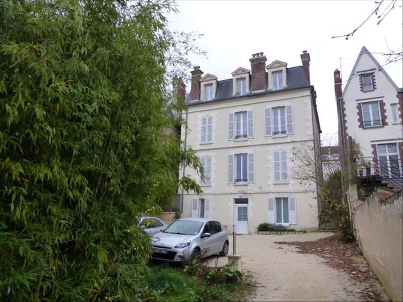 Rental apartment Auxerre 505€ CC - Picture 1