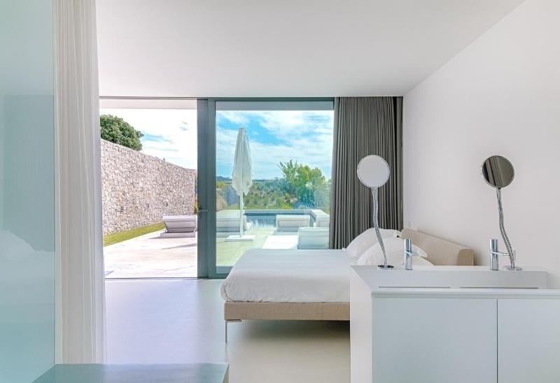 Vermietung von ferienwohnung haus Le golfe juan 7500€ - Fotografie 20
