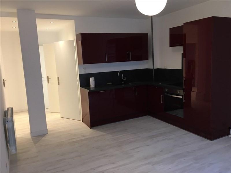 Sale apartment Grenoble 200000€ - Picture 1