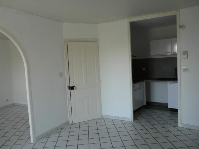 Appartement 2 pièces Uchaud