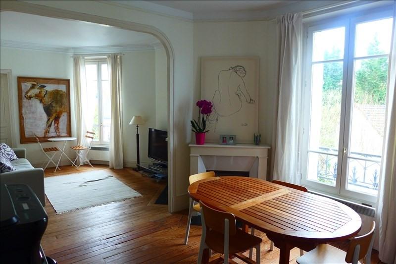 Sale apartment Garches 421200€ - Picture 3