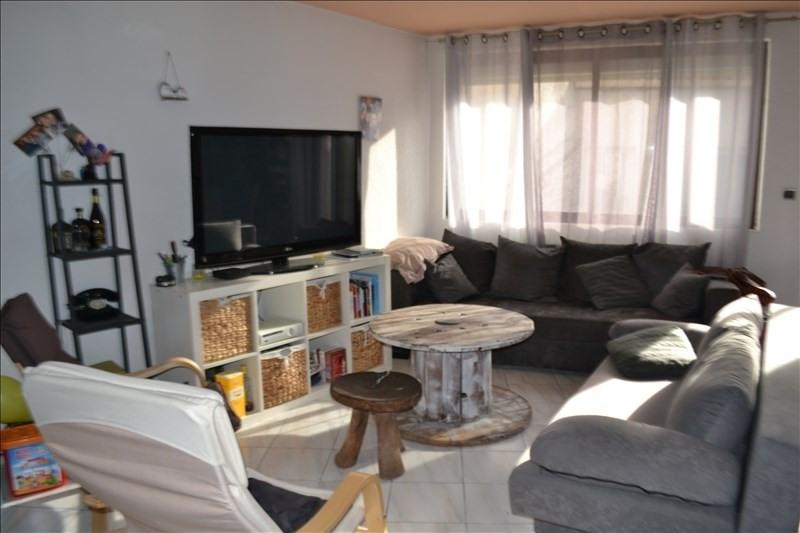 Alquiler  apartamento Vergeze 700€ CC - Fotografía 1