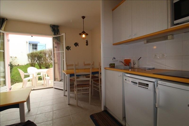 Vente maison / villa Locmaria 127200€ - Photo 4