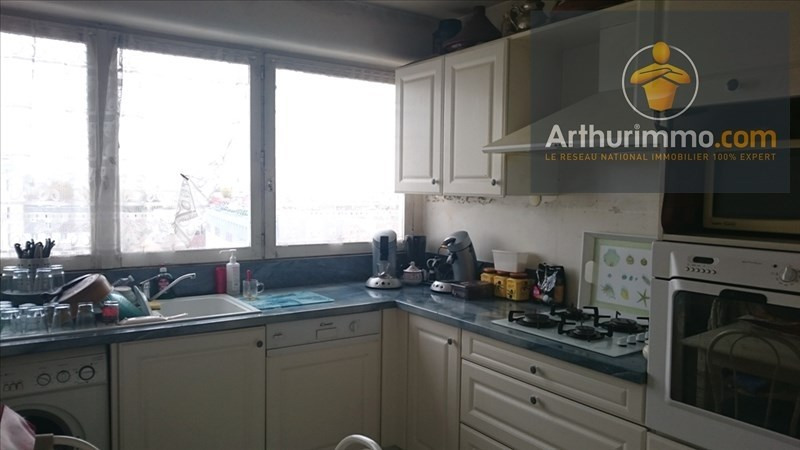 Vente appartement Gennevilliers 282 000€ - Photo 3