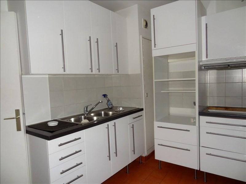Rental apartment Levallois perret 1400€ CC - Picture 3