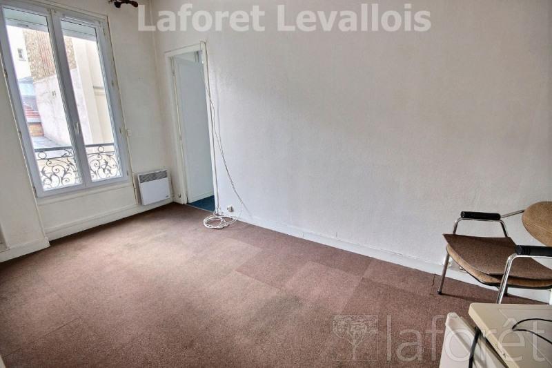 Vente appartement Levallois perret 250000€ - Photo 3