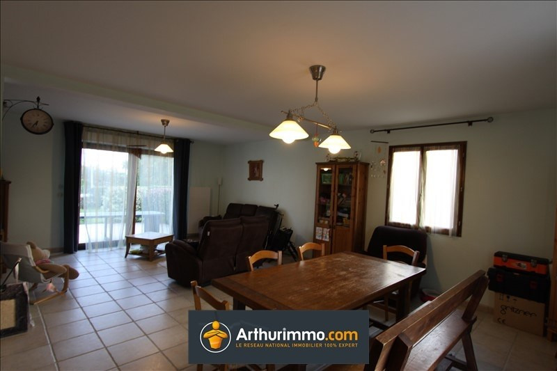 Sale house / villa Dolomieu 299 000€ - Picture 3