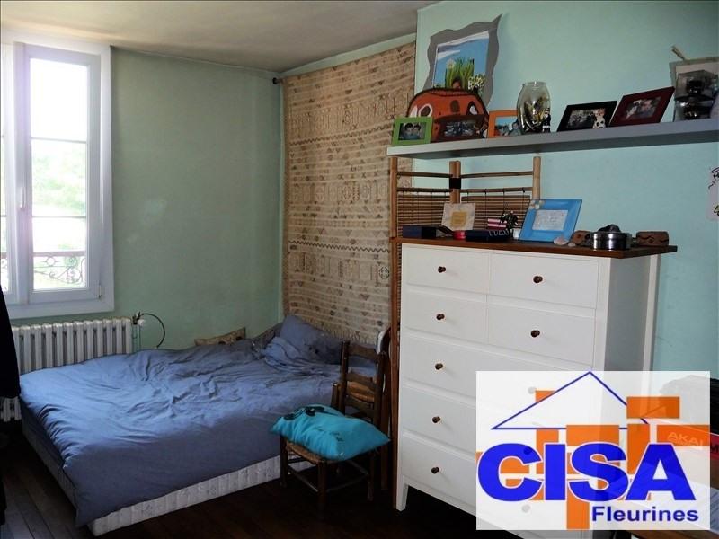Sale house / villa Fleurines 299500€ - Picture 8