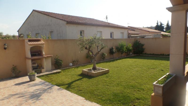 Vente maison / villa Pierrelatte 265000€ - Photo 9