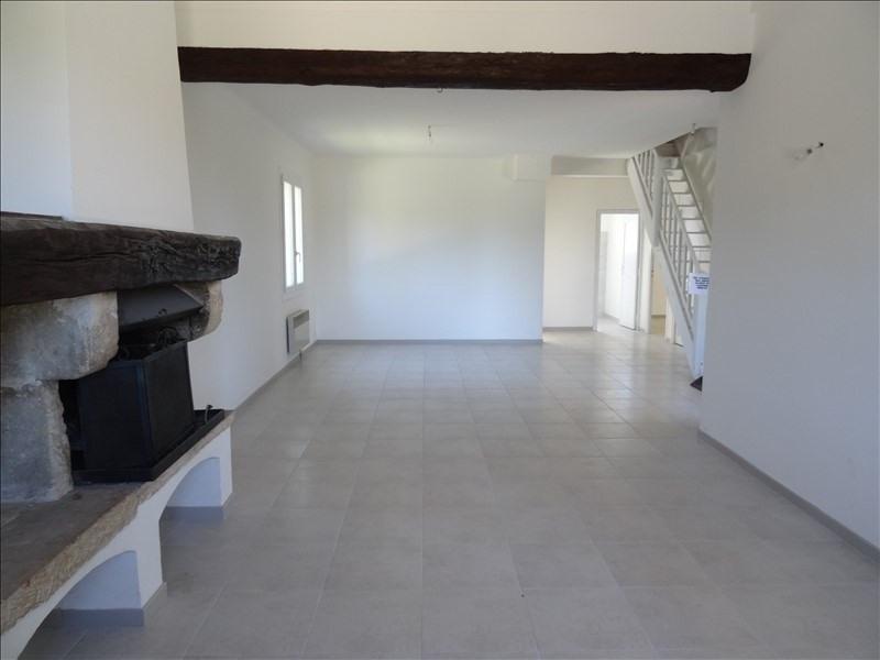 Sale house / villa Mazan 262500€ - Picture 3