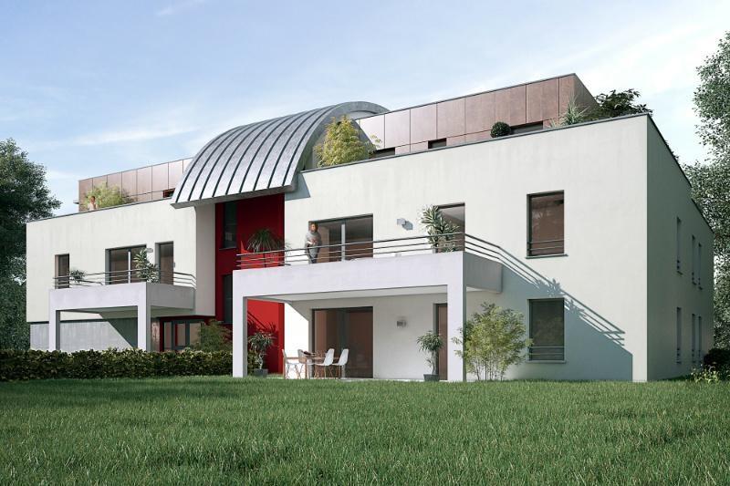Les jardins d 39 ir ne programme immobilier neuf strasbourg for Immobilier strasbourg neuf