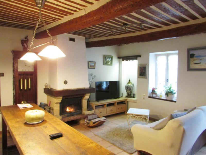 Rental house / villa Senas 870€ CC - Picture 2