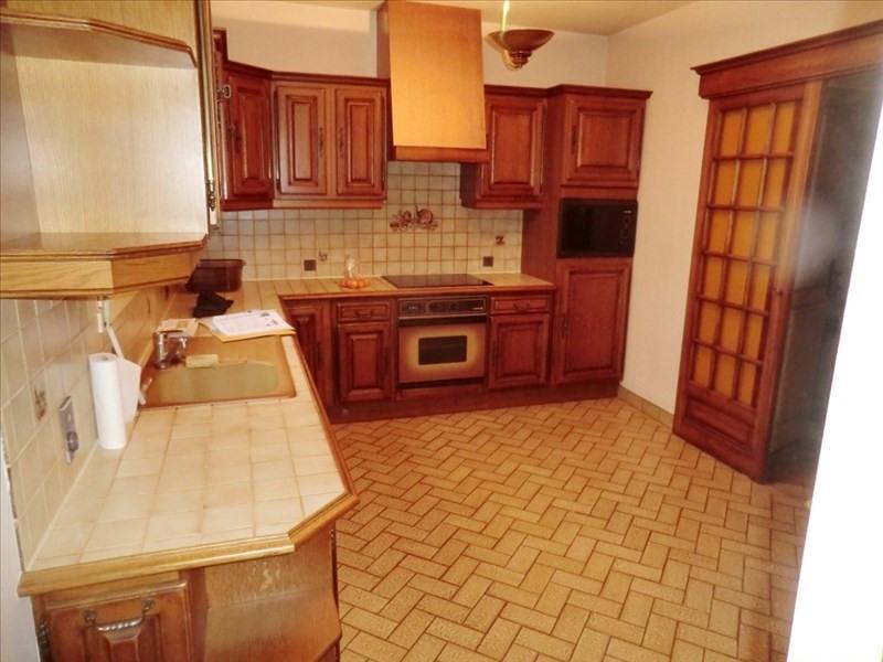 Vente maison / villa Dompierre du chemin 171600€ - Photo 5