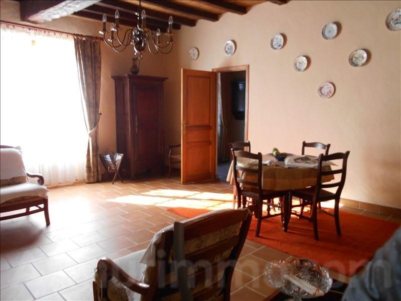 Vente maison / villa Sigoules 304000€ - Photo 6