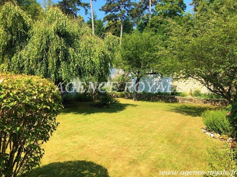 Vente maison / villa Aigremont 690000€ - Photo 18