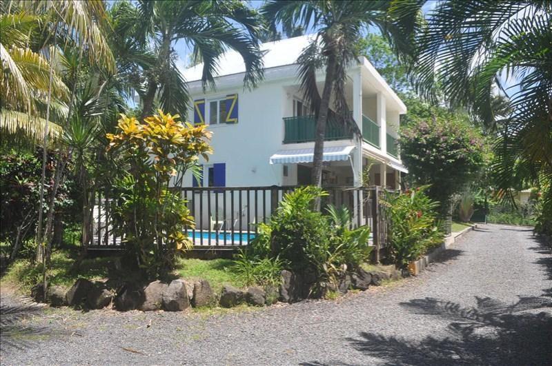 Vente de prestige maison / villa Deshaies 790000€ - Photo 1