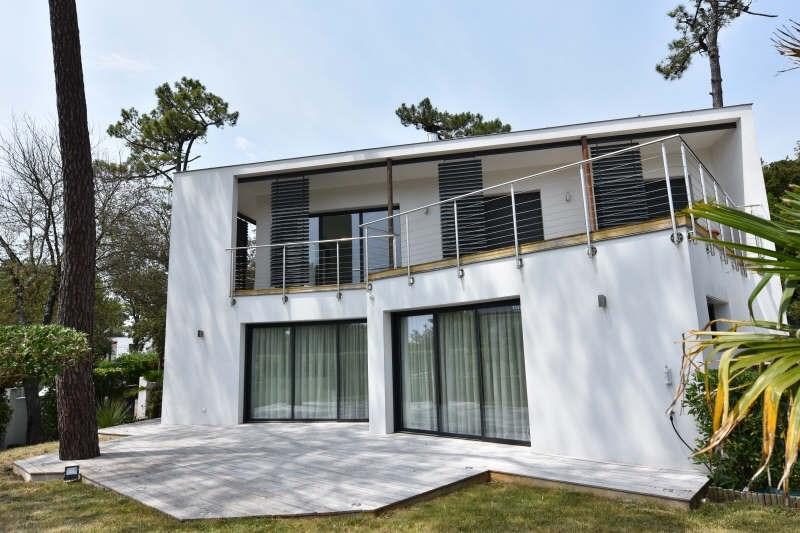 Vente de prestige maison / villa Vaux sur mer 819000€ - Photo 1