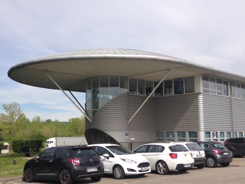 Location Local d'activités / Entrepôt Villefontaine 0