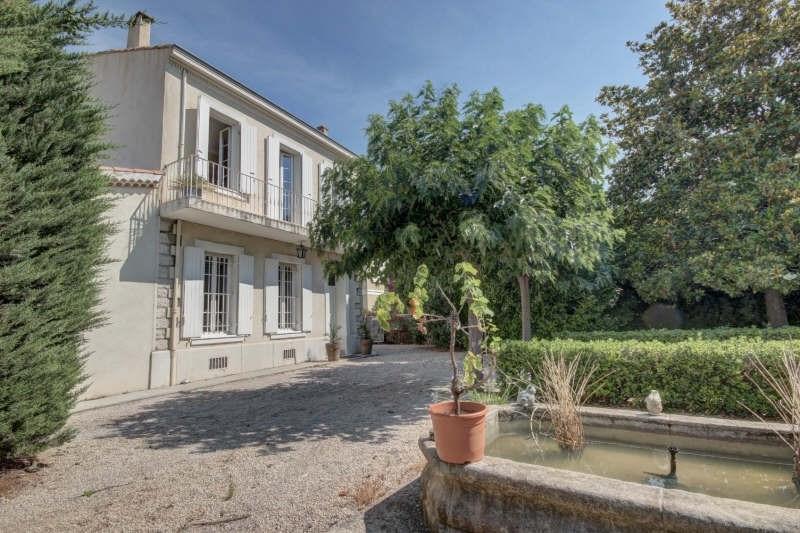 Vente de prestige maison / villa Gemenos 840000€ - Photo 5