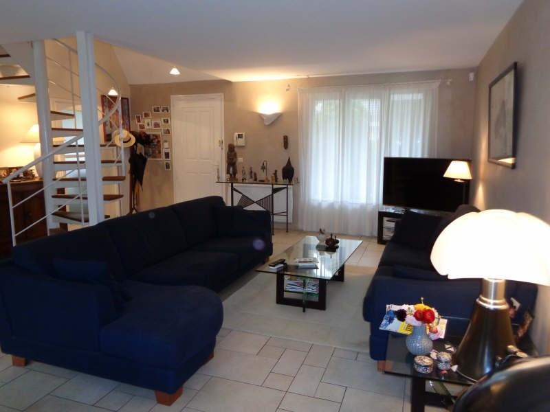Sale house / villa Lesigny 455000€ - Picture 3