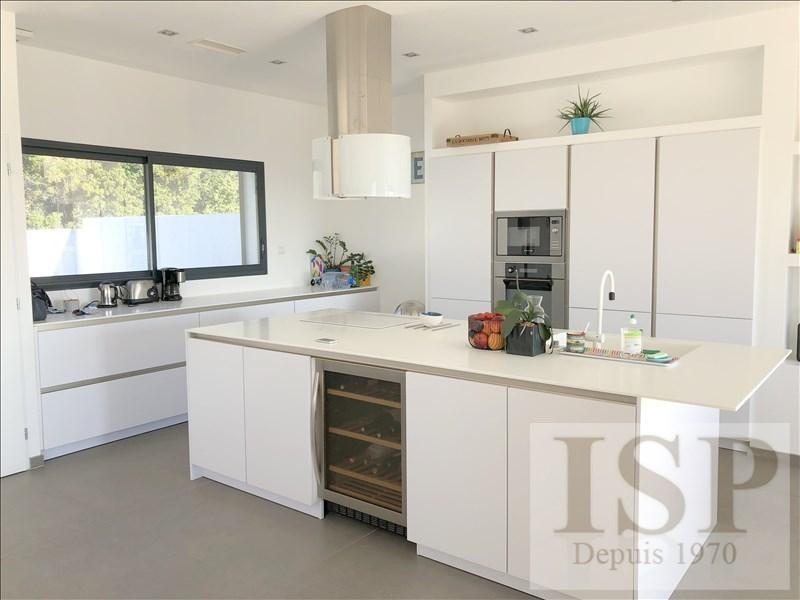 Deluxe sale house / villa Eguilles 750100€ - Picture 4