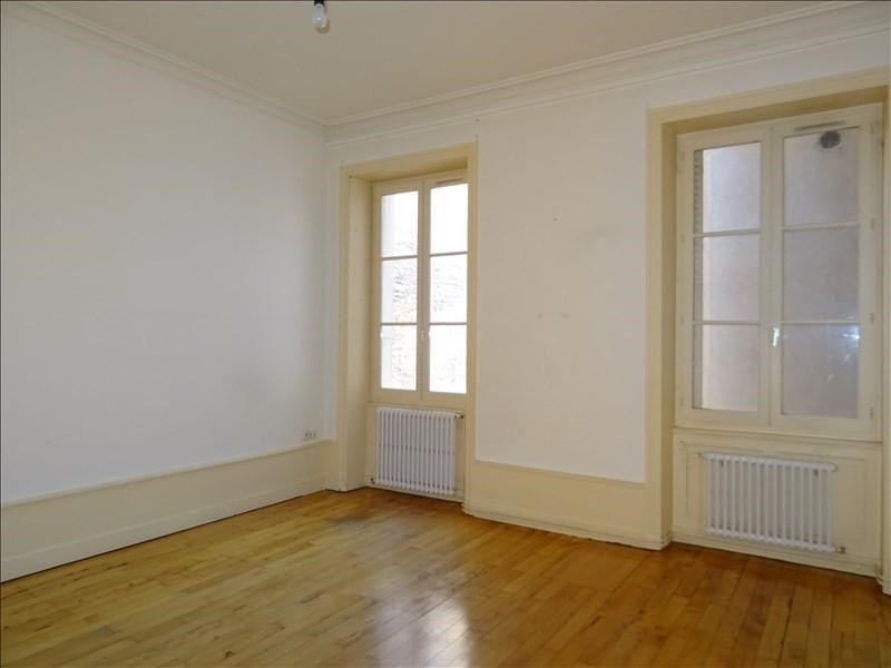 Location appartement Roanne 380€ CC - Photo 1