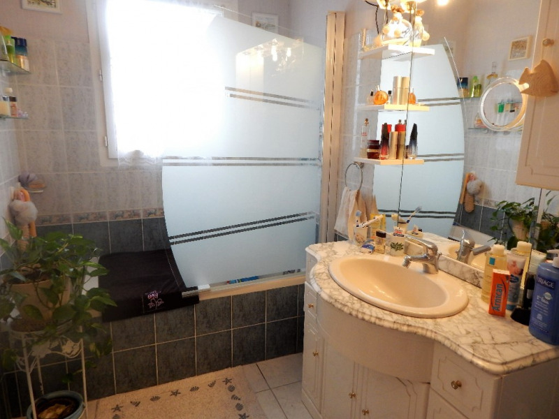Vente maison / villa Semussac 312700€ - Photo 8