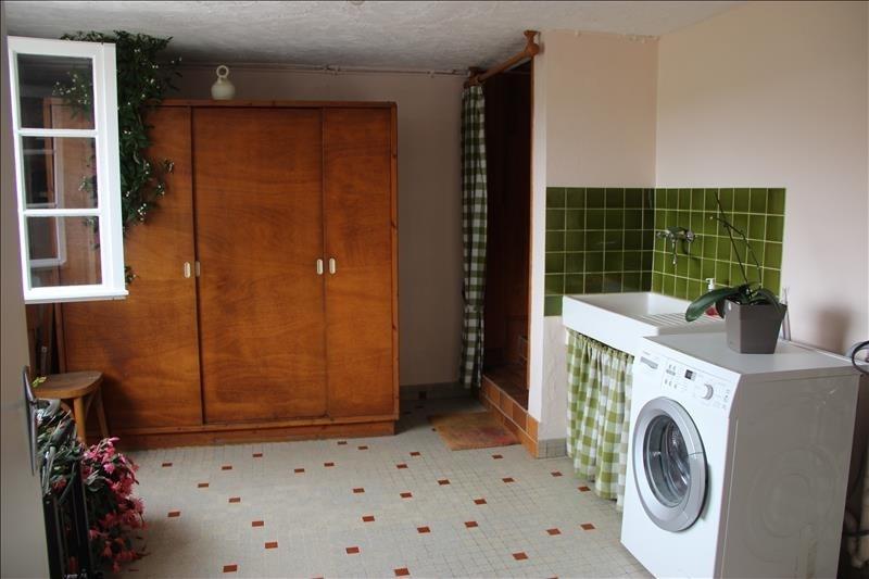Sale house / villa St viaud 199000€ - Picture 9