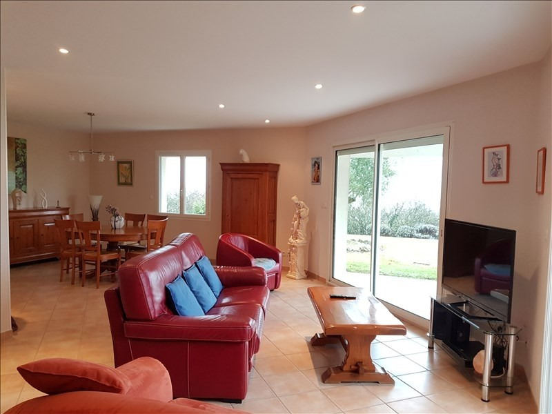 Sale house / villa Puymirol 220500€ - Picture 3